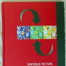 Libros de segunda mano: ENFOQUE ACTUAL DEL DIAGNÓSTICO Y TRATAMIENTO DE LA DISPEPSIA FUNCIONAL - IM&C 2000 - VER INDICE. Lote 57286671