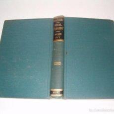 Libros de segunda mano: ESSENTIALS OF ORAL SURGERY. RM75140. . Lote 57492911