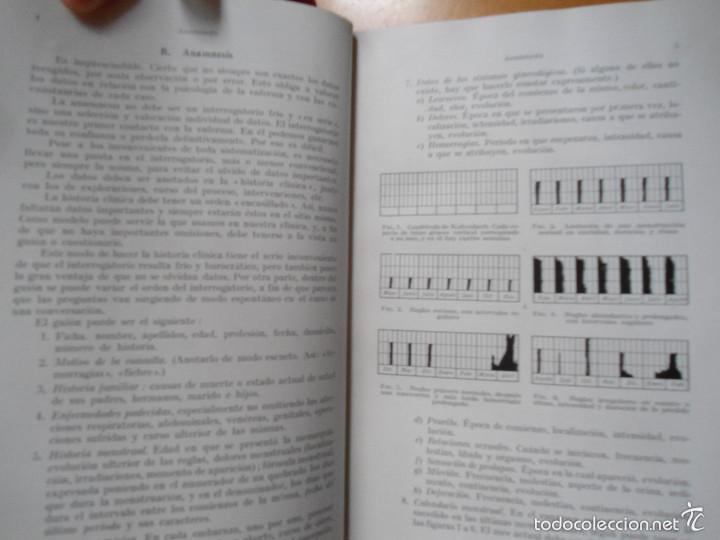 libros propedeutica ginecologica