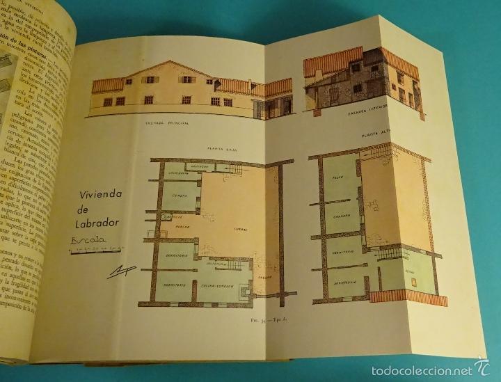 Libros de segunda mano: HIGIENE RURAL. PROF. DR. EMILIO ZAPATERO BALLESTEROS. MANUALES DE MEDICINA PRÁCTICA - Foto 2 - 59592783