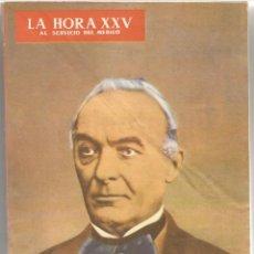 Libros de segunda mano: LA HORA XXV AL SERVICIO DEL MÉDICO - PRÓSPERO MERIMÉE.- 1966. Lote 59981191