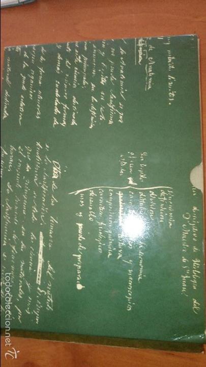 Libros de segunda mano: CAJAL CONCEPTO, MÉTODO Y PROGRAMA DE ANATOMÍA DESCRIPTIVA Y GENERAL VALENCIA 1978 FACSÍMIL - Foto 6 - 60454499