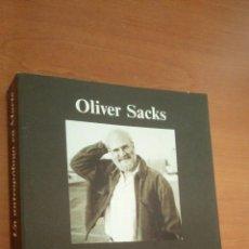 Libros de segunda mano: UN ANTROPÓLOGO EN MARTE OLIVER SACKS 2006. Lote 61499763