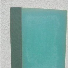 Libros de segunda mano: LIBRO EN BRAILLE. PITAGORAS. VER FOTOGRAFIAS ADJUNTAS.. Lote 61590240