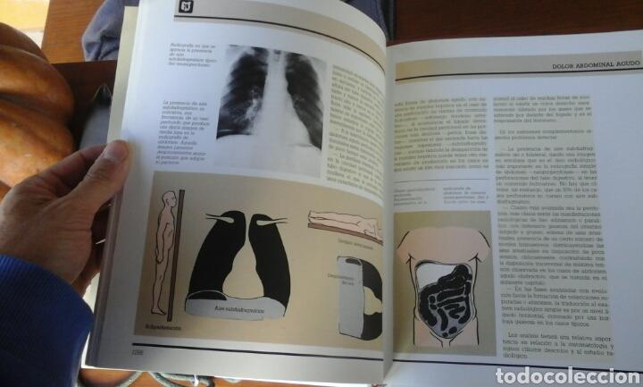 Libros de segunda mano: Primeros auxilios. Urgencias.Completa.Cruz Roja. - Foto 5 - 63368604