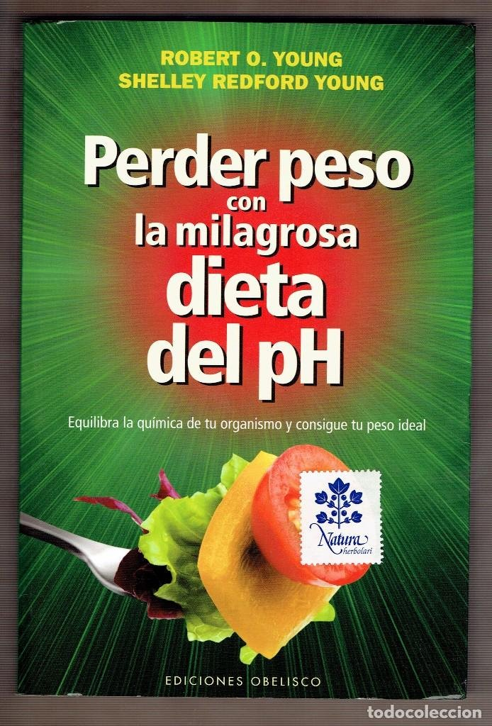 Milagrosa dieta del ph