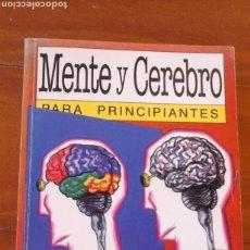Libros de segunda mano: MENTE Y CEREBRO. Lote 63887849