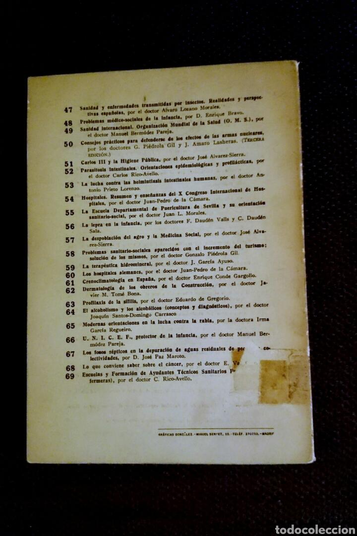 Libros de segunda mano: CONSEJOS PRÁCTICOS PARA DEFENDERSE DE LOS EFECTOS DE LAS ARMAS NUCLEARES - 3ª edición - Foto 6 - 67605326