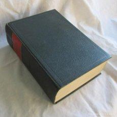 Libros de segunda mano: PATOLOGÍA GENERAL TORAY OBRA COMPLETA 1ª EDICIÓN 1965. Lote 69703797