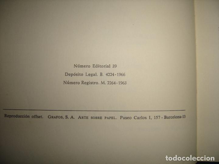 Libros de segunda mano: TU CUERPO Y TU SALUD. DR. F. GOUST. PRIMERA EDICION. EXCELENTE ESTADO - Foto 3 - 73769931