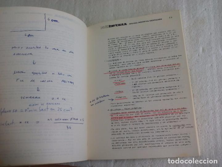 Libros de segunda mano: Guía Práctica de la Higiene y Medicina preventiva Hospitalaria. Dr. Etienne Hars HMS 1959 - Foto 4 - 75110211