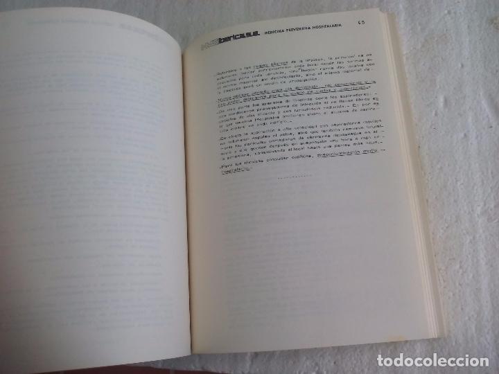 Libros de segunda mano: Guía Práctica de la Higiene y Medicina preventiva Hospitalaria. Dr. Etienne Hars HMS 1959 - Foto 5 - 75110211