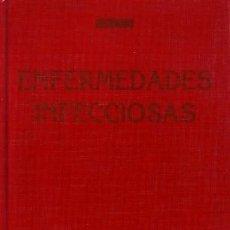 Libros de segunda mano: ENFERMEDADES INFECCIOSAS. BOUZA,E; MUÑOZ, P. A-MEDI-267. Lote 77249817