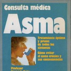 Libros de segunda mano: NOLTE : ASMA. Lote 77320437