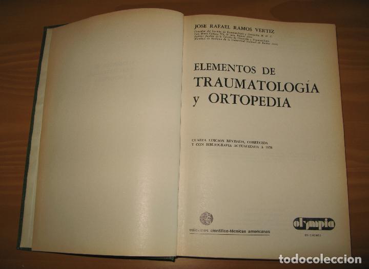 compendio de traumatologia y ortopedia ramos vertiz pdf descargar