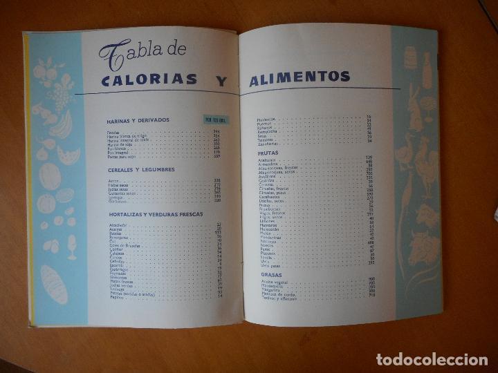 Libros de segunda mano: El equilibrio de la salud. Libro de salud editado por Galletas Artiach, S.A. 36 páginas. Año 1959 - Foto 3 - 83637940
