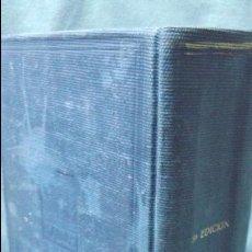 Libros de segunda mano: ENFERMEDADES DEL CORAZÓN. PAUL DUDLEY WHITE, 1946. Lote 84979836