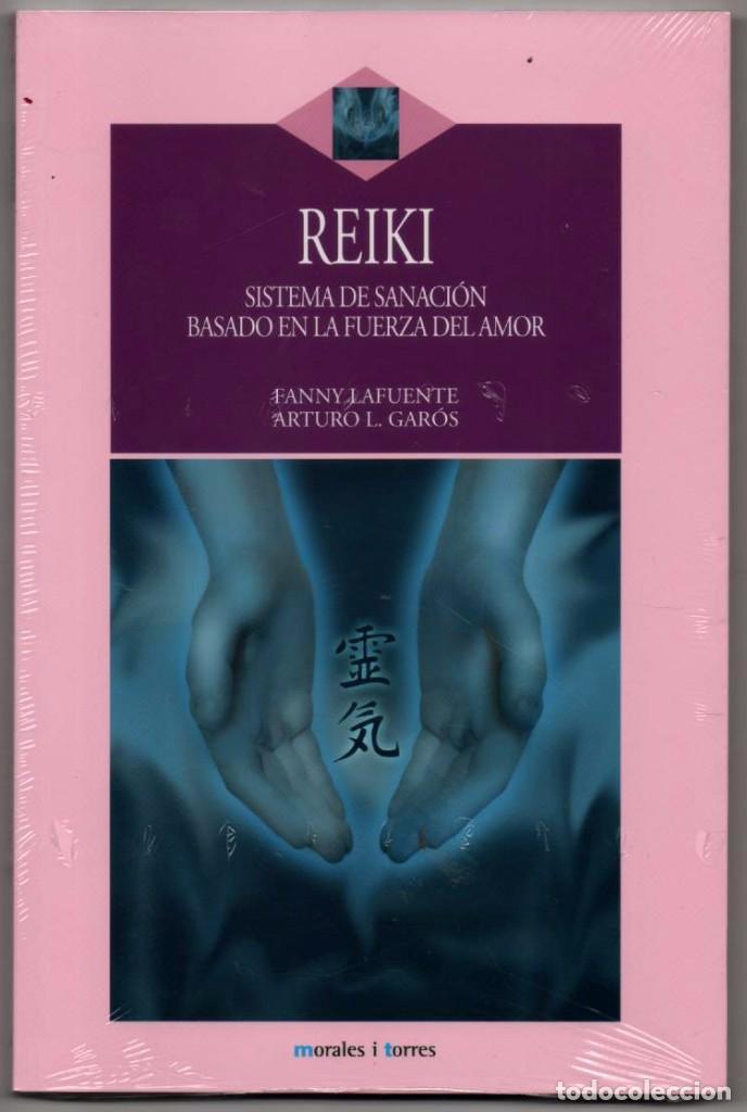 Reiki Sistema De Sanacion Basado En La Fuerza Kaufen Bücher über