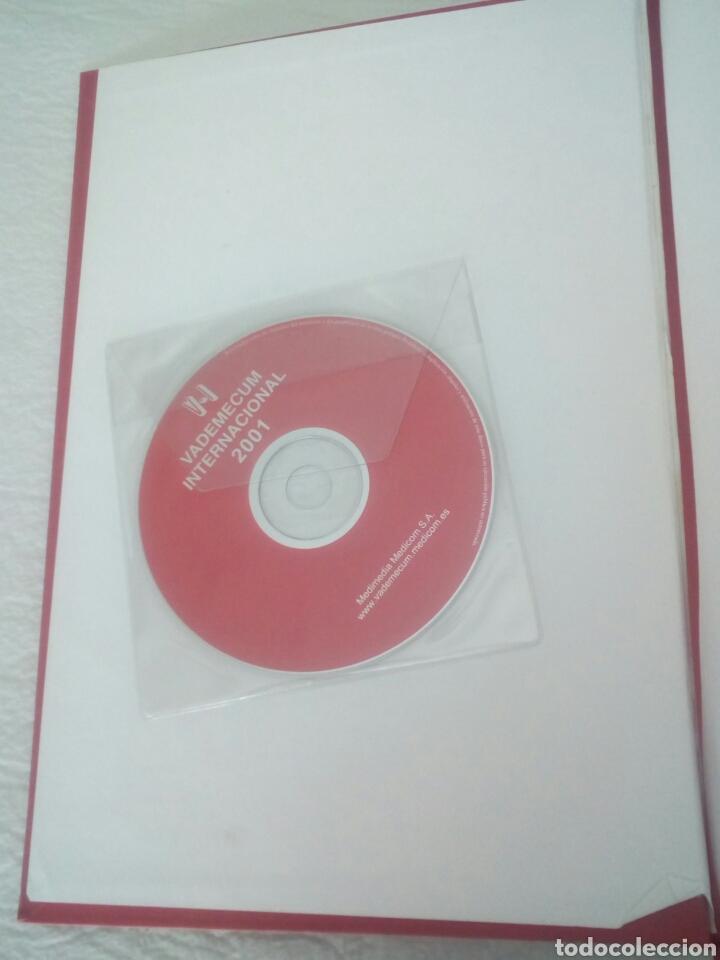 Libros de segunda mano: Vademecum Internacional. Edición 2001. - Foto 3 - 85915830