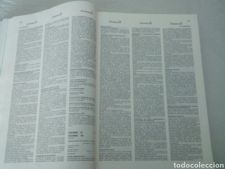 Libros de segunda mano: Vademecum Internacional. Edición 2001. - Foto 5 - 85915830
