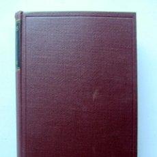 Libros de segunda mano: LAS ARTRITIS EN LA PRÁCTICA MODERNA OTTO STEINBROCKER ED. SALVAT 1946. ILUSTRADO. . Lote 87407788