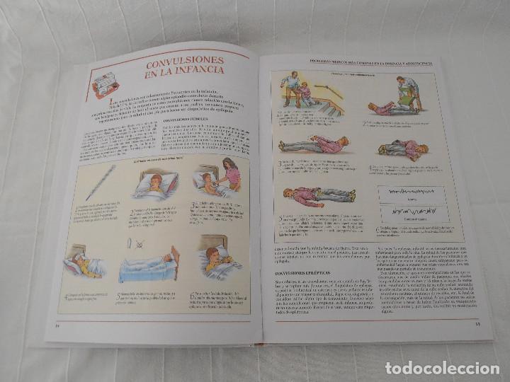Libros de segunda mano: ATLAS URGENCIAS PRIMEROS AUXILIOS - 2 libros - Foto 6 - 89753872