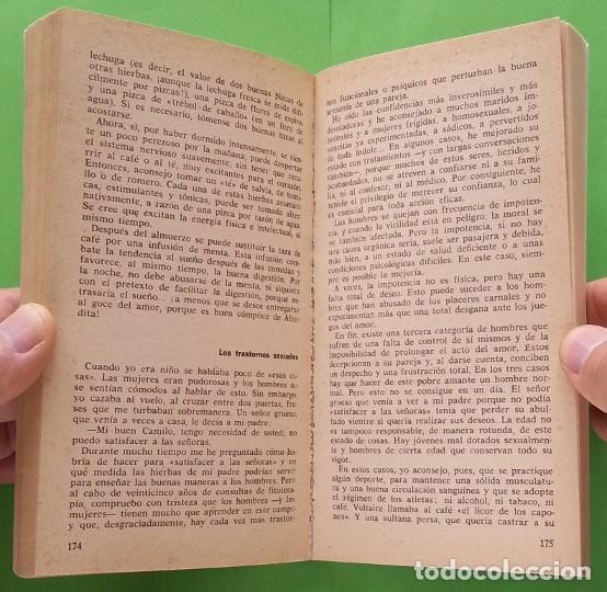 Libros de segunda mano: La naturaleza tiene razón - Maurice Messegué - Foto 3 - 90089552