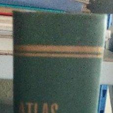 Libros de segunda mano: ATLAS DE TÉCNICA QUIRÚRGICA. TOMO 1 SALVAT EDITORES, S.A., 1ª EDICIÓN 1964. PROFÚSAMENTE ILUSTRADO. Lote 90539925