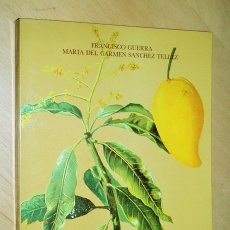 Libros de segunda mano: EL LIBRO DE LAS MEDICINAS CASERAS DE FR. BLAS DE LA MADRE DE DIOS. FRANCISCO GUERRA Y CARMEN SÁNCHEZ. Lote 93624685