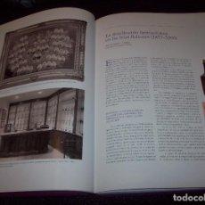 Livres d'occasion: COOPERATIVA D'APOTECARIS.LA DISTRIBUCIÓN FAMACEÚTICA AL SERVICIO DE LAS ISLAS BALEARES.75 ANIVERSARI. Lote 94970891