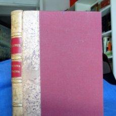Libros de segunda mano: DIETÉTICA PRÁCTICA BASES DE LA ALIMENTACIÓN EN LAS ENFERMEDADES. RAMÓN GÓMEZ RECIO.. Lote 95187267