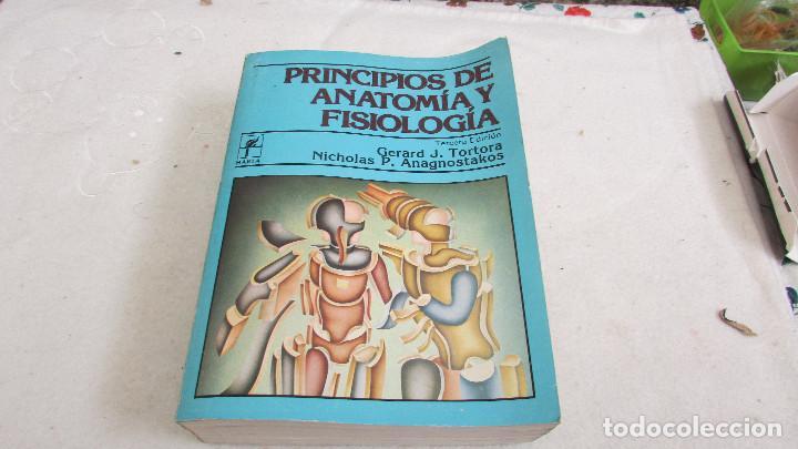principios de anatomia y fisiologia harla [ 3 e - Comprar Libros de ...