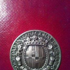 Libros de segunda mano: VIII CONGRESO DE LA SOCIEDAD INTERNACIONAL DE UROLOGIA. Lote 96682691