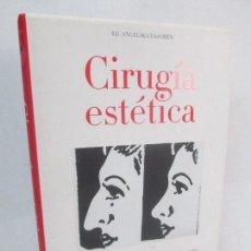 Libros de segunda mano: CIRUGIA ESTETICA. ED. ANGELICA TASCHEN. 2006. VER FOTOGRAFIAS ADJUNTAS. Lote 97085407