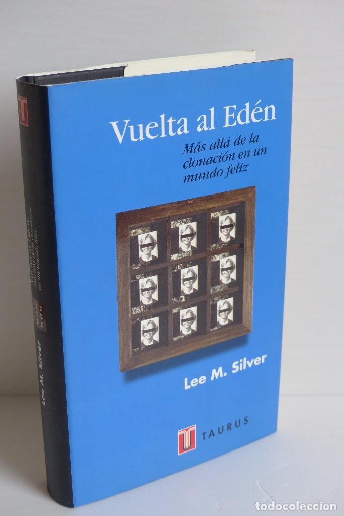 vuelta al edén - mas allá de la clonación en un - Comprar Libros de ...