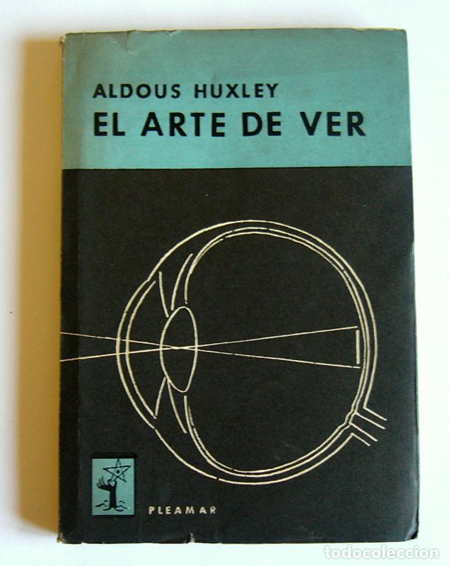 El Arte De Ver Reeducacion De La Vista Aldo Vendido En Venta Directa 98508963