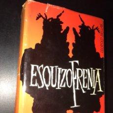 Libros de segunda mano: ESQUIZOFRENIA. LEOPOLD BELLAK. Lote 100027303