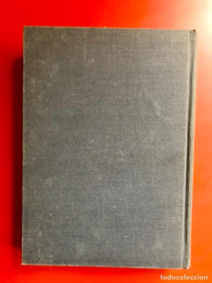 Libros de segunda mano: Psicología fisiológica clifford morgan 1973 psicología de la adolescencia jersild 1972 1 edición - Foto 14 - 100718819