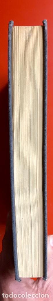 Libros de segunda mano: Psicología fisiológica clifford morgan 1973 psicología de la adolescencia jersild 1972 1 edición - Foto 15 - 100718819