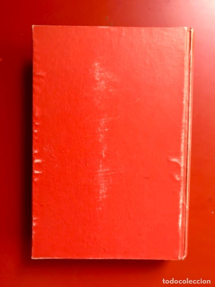 Libros de segunda mano: Psicología fisiológica clifford morgan 1973 psicología de la adolescencia jersild 1972 1 edición - Foto 18 - 100718819