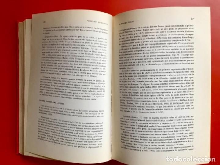 Libros de segunda mano: Psicología fisiológica clifford morgan 1973 psicología de la adolescencia jersild 1972 1 edición - Foto 28 - 100718819