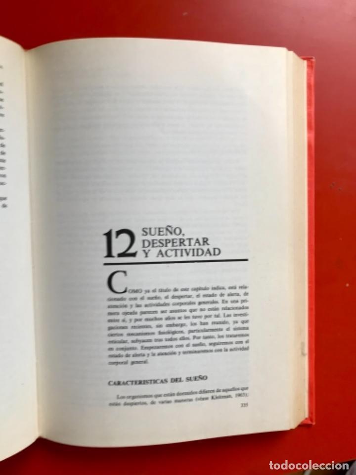Libros de segunda mano: Psicología fisiológica clifford morgan 1973 psicología de la adolescencia jersild 1972 1 edición - Foto 30 - 100718819