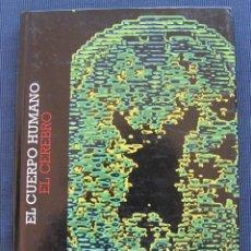Libros de segunda mano: LIBRO TOMO EL CUERPO HUMANO: EL CEREBRO - CLUB INTERNACIONAL DEL LIBRO - VEASE CONTENIDO INDICE. Lote 101093479