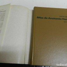 Libros de segunda mano: ATLAS DE OPERACIONES UROLÓGICAS G MAYER E J ZINGG. Lote 101432127