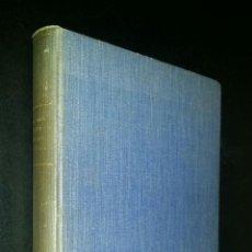 Libros de segunda mano: ANATOMIA DE LOS CENTROS NERVIOSOS 1929 / LOPEZ PRIETO Y GARCIA URDIALES. Lote 102162387