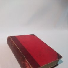 Libros de segunda mano: FARMACOPEA OFICIAL ESPAÑOLA 8º ED. ESPASA-CALPE 1930. Lote 103484135