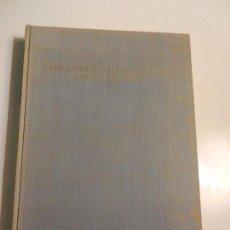 Libros de segunda mano: EDIFICIOS HOSPITALARIOS EN EUROPA DURANTE DIEZ SIGLOS. ILUSTRADO. . Lote 104479571