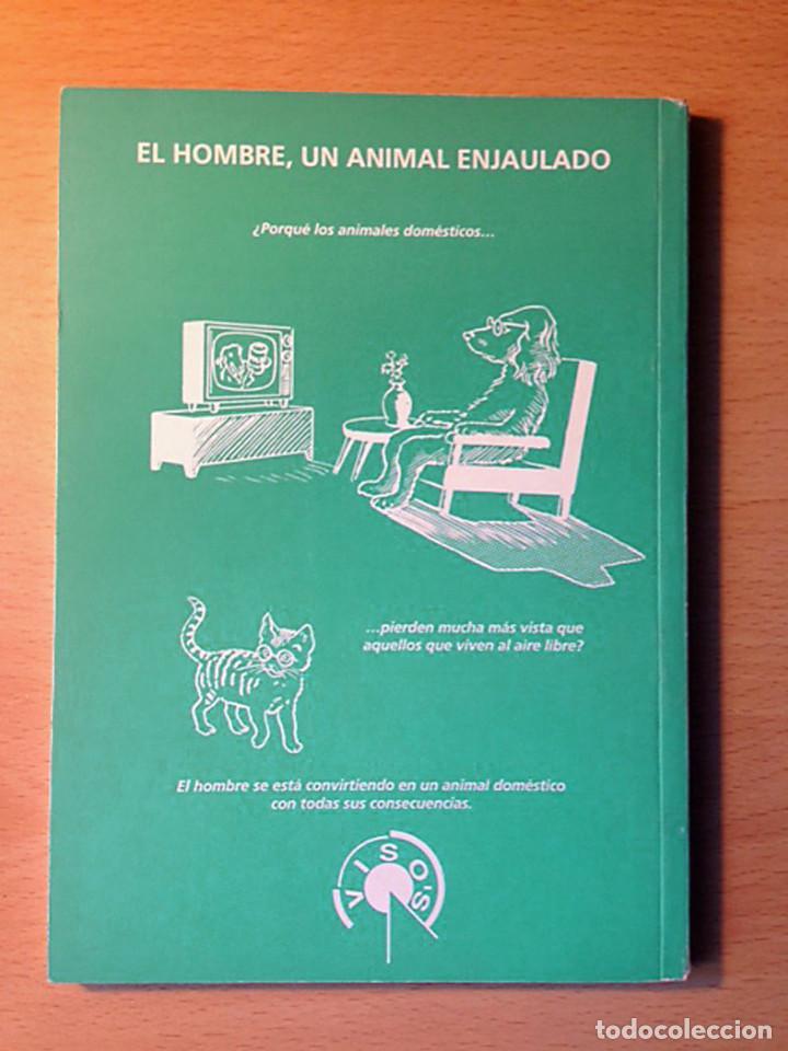 Libros de segunda mano: LIBRO - VISION NATURAL - JUAN OSES - Foto 2 - 104814463