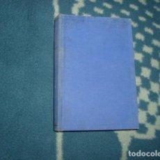 Libros de segunda mano: MANUAL DE LA ENFERMERA . M. USANDIZAGA 1950. Lote 121543696
