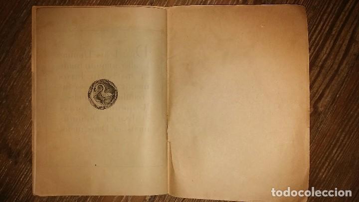 Libros de segunda mano: LA HERIDA DEL CORAZON DE JESUS . Comentario Medico - Legal sobre el Santo Sudario - Año 1950 - Foto 8 - 105060111
